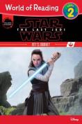 World of Reading Star Wars