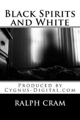 Black Spirits and White: A Book of Ghost Stories