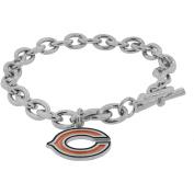 NFL Chicago Bears Pendant Bracelet, 20cm
