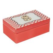 Allure by Jay Zig Zag Jewellery Box
