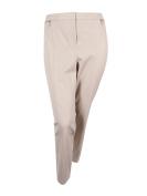 Alfani Women's Plus Size Zip-Trim Pants