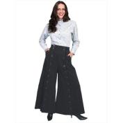 Scully Old West Skirt Womens Range Wear Long Split Riding RW529