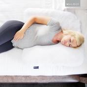 Z Horseshoe Pregnancy Pillow