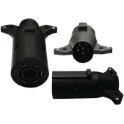Peterson 7 to 6-Way Harness Adapter
