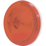 TRUCK LITE CO INC 40248R Stop-Turn-Tail, Round, Red