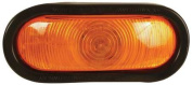 TRUCK LITE CO INC 60002Y Stop-Turn-Tail,Oval,Yellow