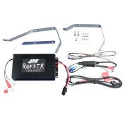 J & M Rokker XXR Series 2 Channel Amp Kit