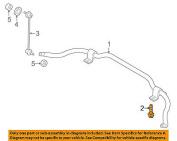 Ram CHRYSLER OEM Stabiliser Sway Bar-Front-Stabiliser Sway Bar Bolt 68263083AA