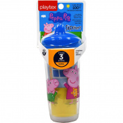 Playtex Peppa Pig 270ml Spout Cup