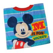 Disney Mickey Mouse Fibre Reactive Pullover Toddler Bib