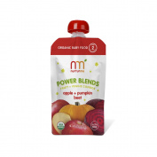 NurturMe Organic Power Blends Stage 2