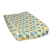 Chibi Zoo Changing Pad Cover