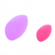 Zodaca Beauty Makeup Sponge Puff Blender Flawless Coverage Special Egg Shape