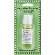 Fragrance Oils 30ml, Jasmine