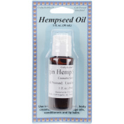 Hempseed Oil, 30ml