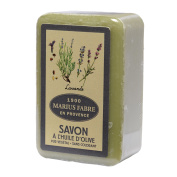 Marius Fabre Lavender Olive Oil Bar Soap 150g 160ml