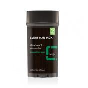 Every Man Jack Deodorant, Eucalyptus, 90ml