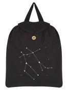 Written In The Stars Black Festival Backpack35x41cm