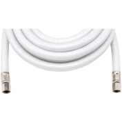 Certified Appliance Im180p Polyvinyl Ice Maker Connector