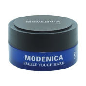 Nakano Modenica Hair Styling Wax 8 - Freeze Tough Hard 60g