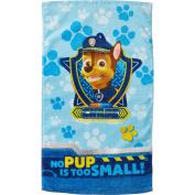 Nickelodeon Paw Patrol Rescue Crew Hand Towel