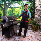 Char Broil Grilling Apron
