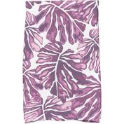 Simply Daisy 41cm x 60cm Palm Leaves Floral Print Kitchen Towels
