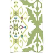 Simply Daisy 41cm x 60cm Bombay Medallion Geometric Print Kitchen Towel