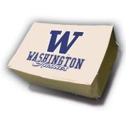 NCAA Mr. Bar-B-Q Rectangle Table Cover, University of Washington Huskies