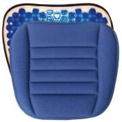 IMPACTO 907GEL Seat Cushion,Anti-Vibration,46cm x 41cm .