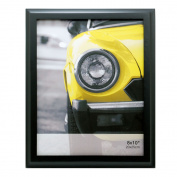 Enigma 20cm . by 25cm . Picture Frame, Black