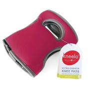 Berry Kneelo Knee Pads by Burgon & Ball