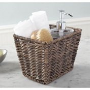 Chapter Rattique Storage Basket Small
