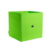 iCube Full Fabric Drawer Lime