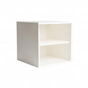 iCube Shelf White