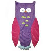 American Kids Owl Tail Blanket