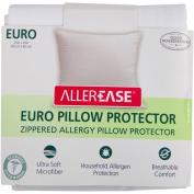 AllerEase Euro Pillow Cover