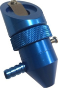 18mm Laser Head w/ Air Assisted. Ideal for K40 Machine