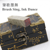 YZ110 Hmay Chinese Mood Seal / Handmade Traditional Art Stamp Chop for Brush Calligraphy and Sumie Painting and Gongbi Fine Artworks / - Be Ge Mo Wu