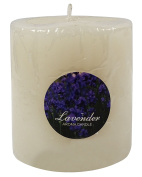 SOIL Long Burning Lavender Fragrance Aroma Candle - 350ml / 335 Grammes