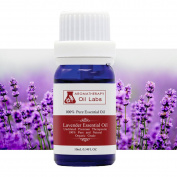 Essential Oils,The Best Lavender Essential Oil for Diffuser,Bathing,Handmade Soap & Bath Bombs 10ml