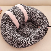 Baby Seat, Infant Support Seat Soft Baby Pillow Cushion Feeding Chair for 3-9 Months