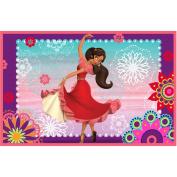 Disney's Elena of Avalor Kids Rug, 0.6m x 0.9m