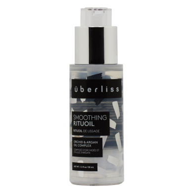 Uberliss Smoothing Rituoil 40ml