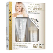 Joico Blonde Life Brightening Mask & Veil Duo