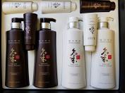Daeng Gi Meo Ri Ki Gold Premium Shampoo set