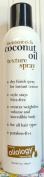 Oliology Coconut Oil Texture Spray, 210ml