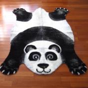 Walk on Me Rugs Panda Bear Playmat Rug