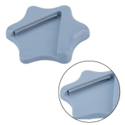 Creazy Jar Opener Under Kitchen Cabinet Counter Top Lid Remover Arthritis Pack Of 2