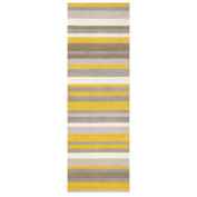 angelo:HOME Stuart Hand-Loomed Grey/Brown Area Rug